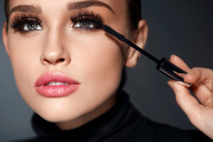 make-up bio